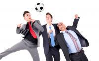 Coupe du monde:  un salarié a-t-il le droit de regarder un match au bureau ?